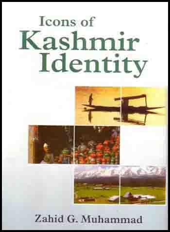 Cover of The Icons of Kashmir Identity